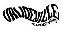 vaudeville rendez vous logo